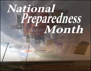 National Prepardness Month 1