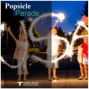 Popsicle Parade (BLOG) - June 24pub